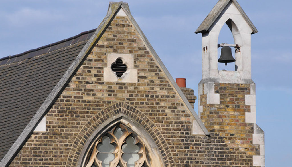 St-Michaels-bell