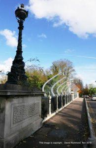 Archway Bridge anti-suicide measures – Highgate Society
