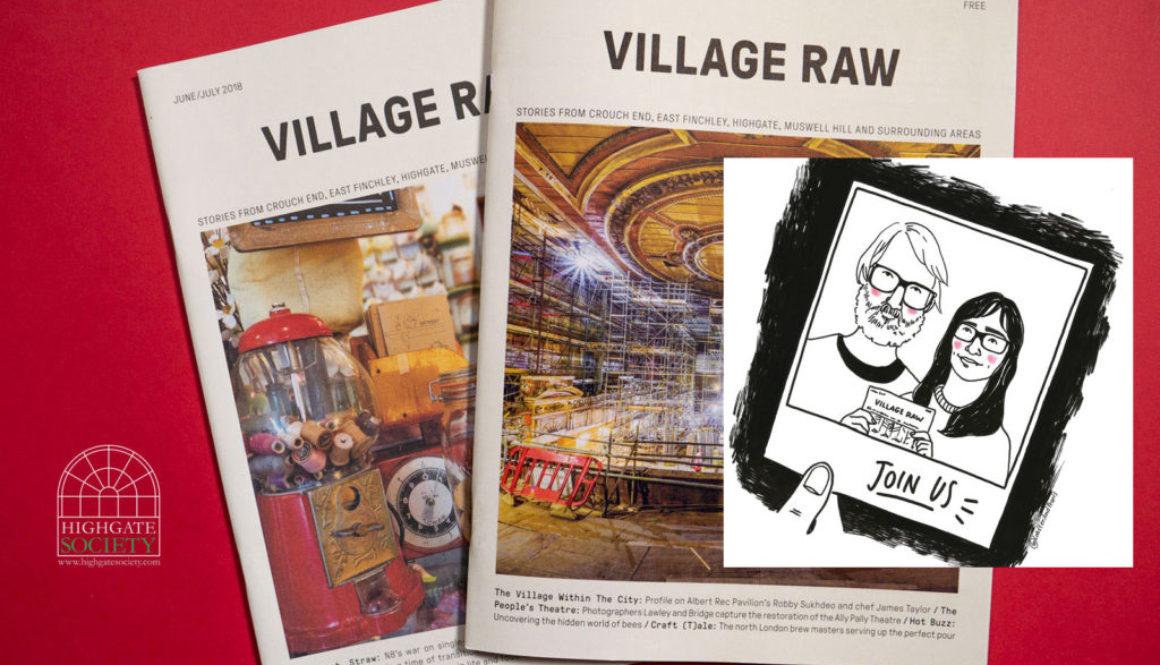 Village Raw