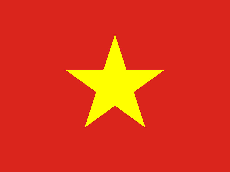 vietnam flag for web