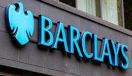 Barclays-