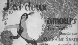 Josephine poster for web