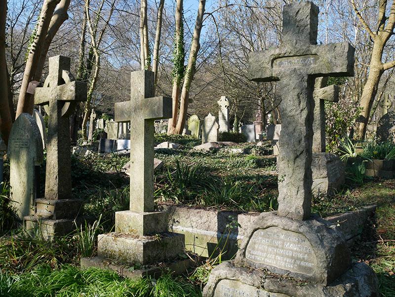 Highgate Cemetery for web