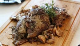 Roast lamb for web