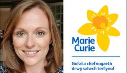 Marie Curie composite