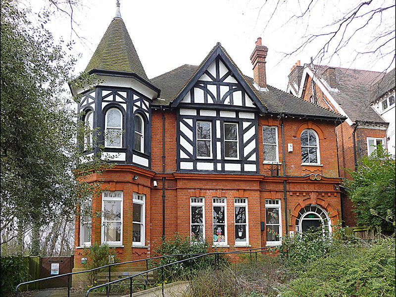 Highgate Library for web