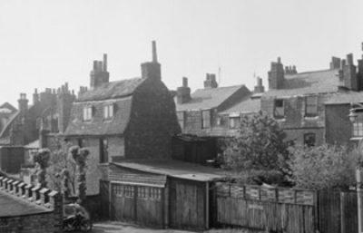 Photo John Gay (courtesy Historic England)